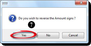 Confirmation Dialog Box 1