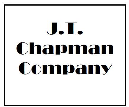 JT_Chapman_Company